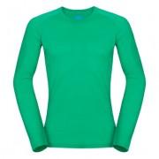 ZAJO | Bjorn Merino Tshirt LS XL Bright Green