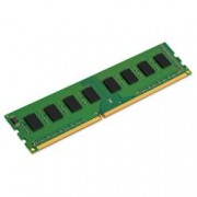 KINGSTON 4GB DDR3 1600MHZ NON-ECC CL11 UNBUFF 1.5V DIMM