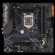 Asus TUF Z390M-PRO GAMING (WI-FI) scheda madre LGA 1151 (Presa H4) Micro ATX Intel Z390