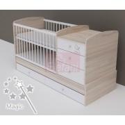 TODI Magic Kombi babaágy (5 csomagos)