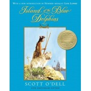 Island of the Blue Dolphins, Hardcover