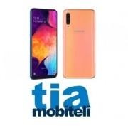 Samsung Galaxy A50 Dual Sim 128GB - Coral - ODMAH DOSTUPAN