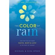The Color of Rain: How Two Families Found Faith, Hope, and Love in the Midst of Tragedy, Paperback/Michael Spehn