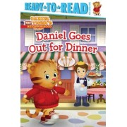 Daniel Goes Out for Dinner, Hardcover