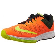 Nike Men's Air Zoom Elite 7 Hyper Crimson,Volt,Black Running Shoes -8 UK/India (42.5 EU)(9 US)