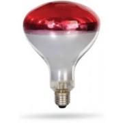Bec infrarosu 150W E27 - Delux
