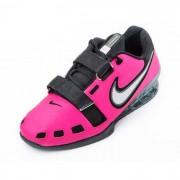Nike Tyngdlyftningsskor Romaleos 2 Rosa
