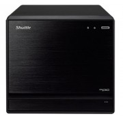 Shuttle Sz170r8 Cube Skylake Hp Pc 1x Lan No Cpu