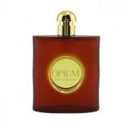 Opium Eau De Toilette Spray (New Packaging) 90ml/3oz Opium Тоалетна Вода Спрей ( Нова Опаковка )