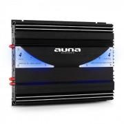 Auna AMP-CH04 4-Kanal-Verstärker Auto-Endstufe 380W RMS 2800W max.