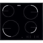 Zanussi elektrische kookplaat ZEV6340NBA 4 zones