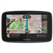 Navegador Tom Tom Go 6200 , 1PL6.002.03 , bt , 16 gb interna , Siri y Google Now , actualizacones mediante wifi , ampliable a micro sd 32 gb . - GPS EM ESPANHOL