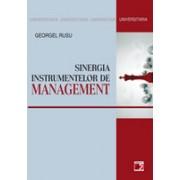 SINERGIA INSTRUMENTELOR DE MANAGEMENT