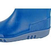 Dunlop Acifort Mini barns regnbåtar blå