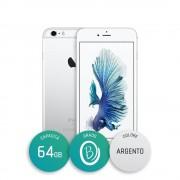 Apple Iphone 6s - 64gb - Grado B - Argento