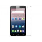 Flat Tempered Glass Screen Protector for Optus X Smart - Alcatel Screen Protector