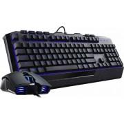 Kit tastatura si mouse Cooler Master Devastator II
