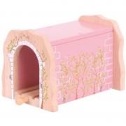 Tunel roz Big Jigs