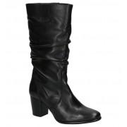 U.TY Tamzen Zwarte Laarzen - Zwart - Size: 38