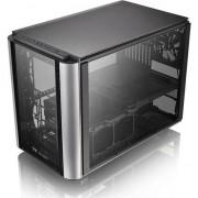 Carcasa desktop thermaltake Thermaltake locuinte 1L1-00F1WN-CA-00 (ATX, Extended ATX, Micro ATX, Mini ITX, negru)