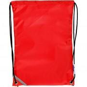 Creativ Company Ryggsäck, stl. 31x44 cm, 1 st., röd