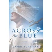 Across the Blue, Paperback