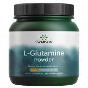 Swanson AjiPure L-Glutamin 340 g