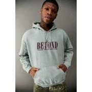 Urban Outfitters UO - Sweat à capuche imprimé Beyondu00a0- taille: XS