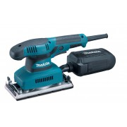 Makita BO3710 vibraciona brusilica 190W; 93x228mm