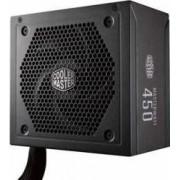 Sursa Modulara Cooler Master MasterWatt 450W 80 PLUS Bronze