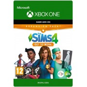 THE SIMS 4: GET TO WORK - XBOX LIVE - MULTILANGUAGE - EU - XBOX ONE
