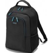 """Rucsac notebook Spin D30575, 15.6"""", Negru"""
