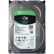 HDD Seagate BarraCuda 3.5'' 4TB SATA3 5400RPM 256MB