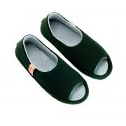 TOKU Bern herrmodell, kapselkollektionen #walktheforest -