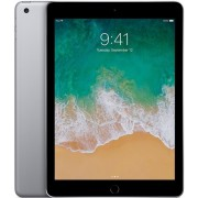 Apple iPad (2017) - 9.7 inch - WiFi + Cellular (4G) - 128GB - Grijs
