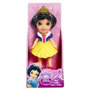 Figurina mini Printesa Disney Alba ca Zapada, 8 cm, 3 ani+