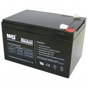 Baterija za UPS 12V 12Ah, MHB