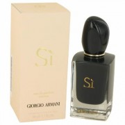 Armani Si Intense For Women By Giorgio Armani Eau De Parfum Spray 1.7 Oz