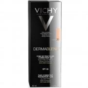 L'Oreal Deutschland GmbH - Vichy Vichy Dermablend Make Up Nr. 25 Nude