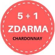 Polehňa Chardonnay pozdní sběr 2012 0,75l 5+1 ZDARMA