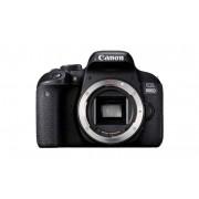Canon Cámara Réflex Canon EOS 800D Cuerpo