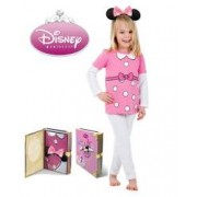 Pijama copii Disney Minnie Mouse Playama 122-128 cm 7-8 ani
