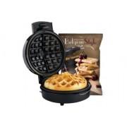 Aparat de facut prajituri (Volcano Waffle Maker), punga 1 kg amestec de vafe(waffle mix) Andrew James AJ001499