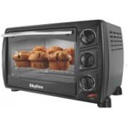 Skyline 32-Litre VT-7067 Oven Toaster Grill (OTG)(Black)