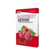Raspberry Ketone Com Cáscara Sagrada Comprimidos