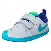 Nike Pico 5 (tdv) Photon Dust/oracle Aqua-hyper, Shoes, blå, EU 21