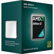 AMD CPU Desktop Athlon II X4 740 (3.2GHz,4MB,65W,FM2) box AD740XOKHJBOX