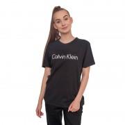 Calvin Dámské tričko Calvin Klein černé (QS6105E-001) M