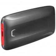 Samsung 2TB Portable X5 Thunderbolt 3 külsõ SSD - Fekete