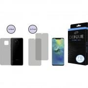 Crocfol DF4910-FB Zaštitna folija zaslona Pogodno za: Huawei Mate 20 Pro 1 ST